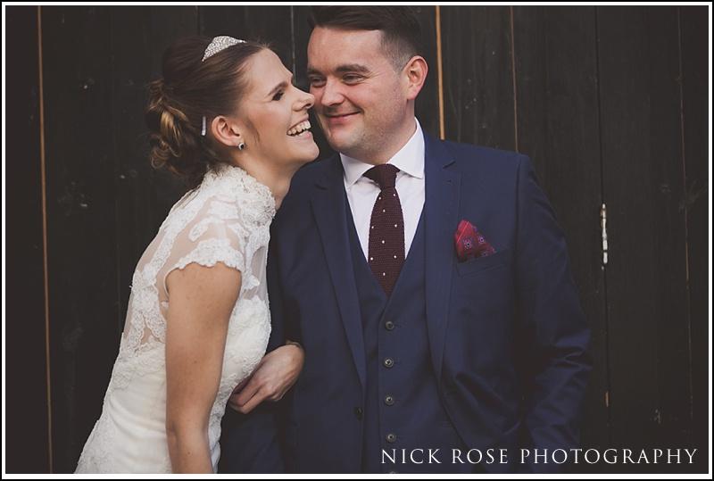 Covent Garden Wedding Photography