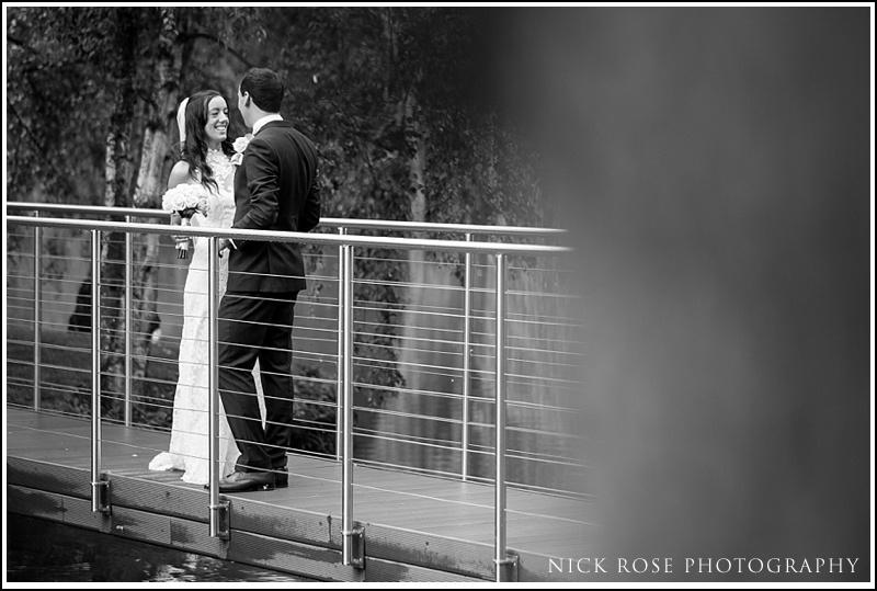 Great Hallingbury Manor Wedding Photographs
