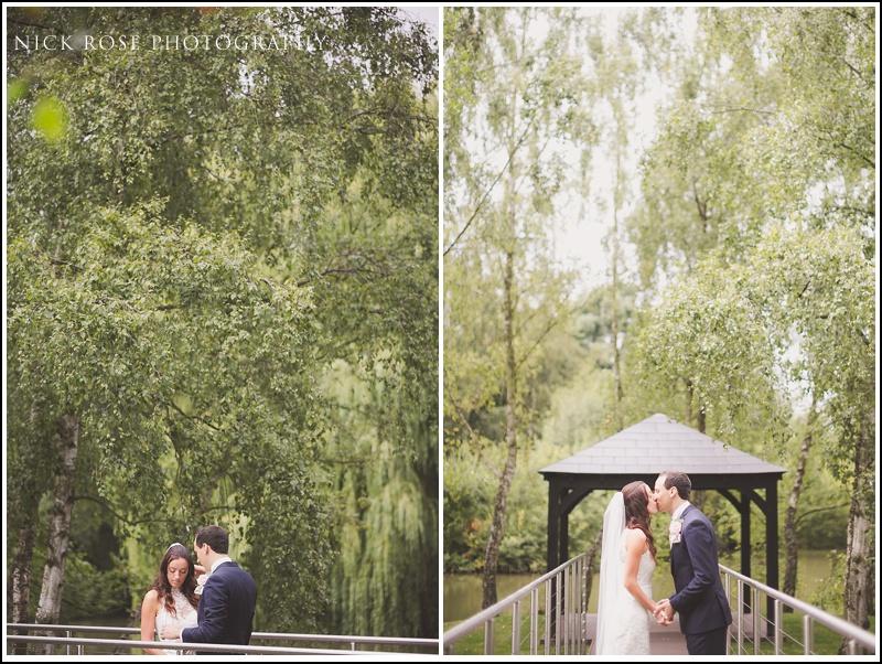Great Hallingbury Manor Weddings