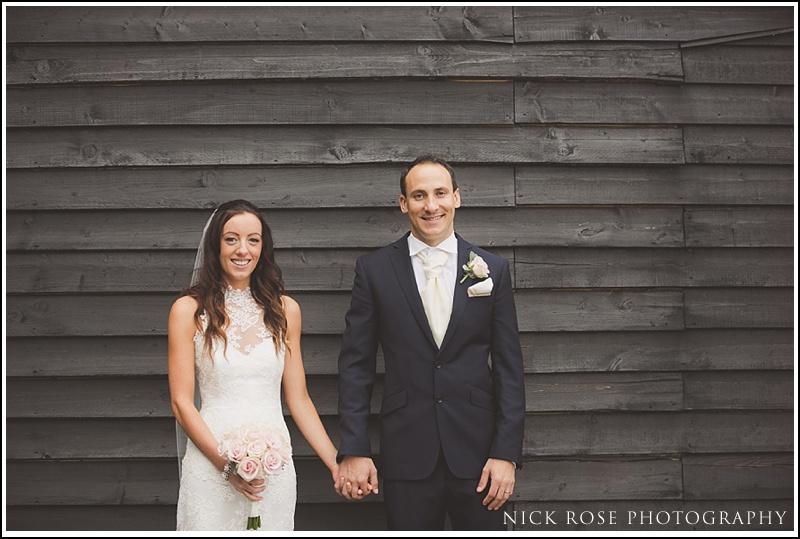Great Hallingbury Manor Wedding