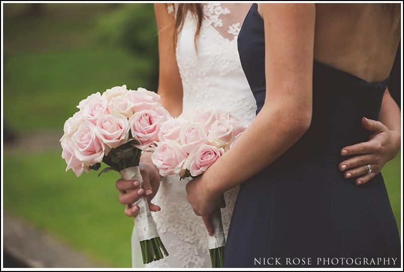 Bridal Photos Bishops Stortford
