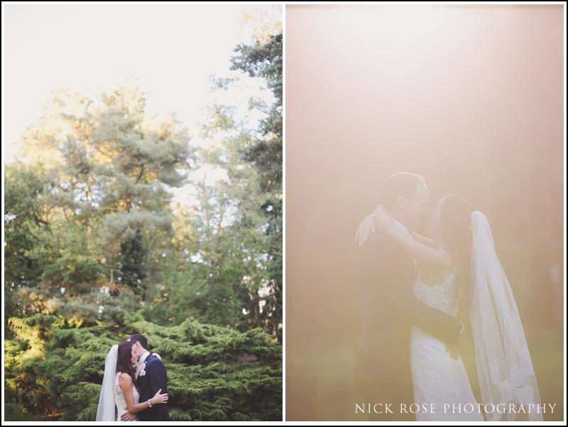 Wedding photographers Great Hallingbury Manor