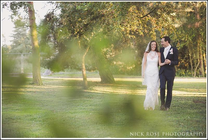 Wedding photographer Great Hallingbury Manor