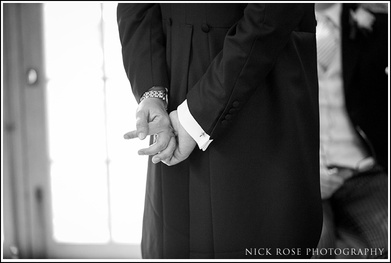 Burgh House Wedding photos