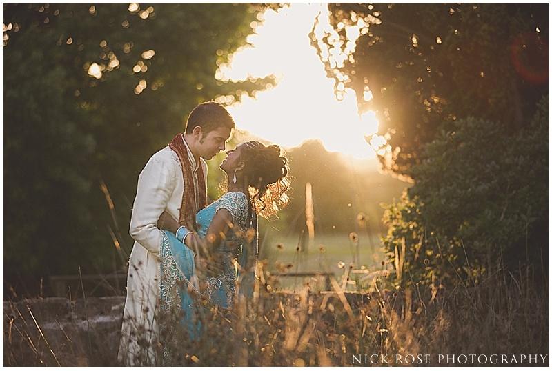 Indian wedding photos Surrey