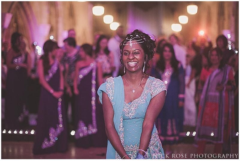 Ashdown Park Indian wedding