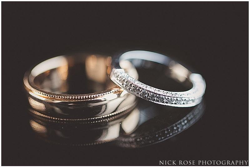 Singapore wedding rings