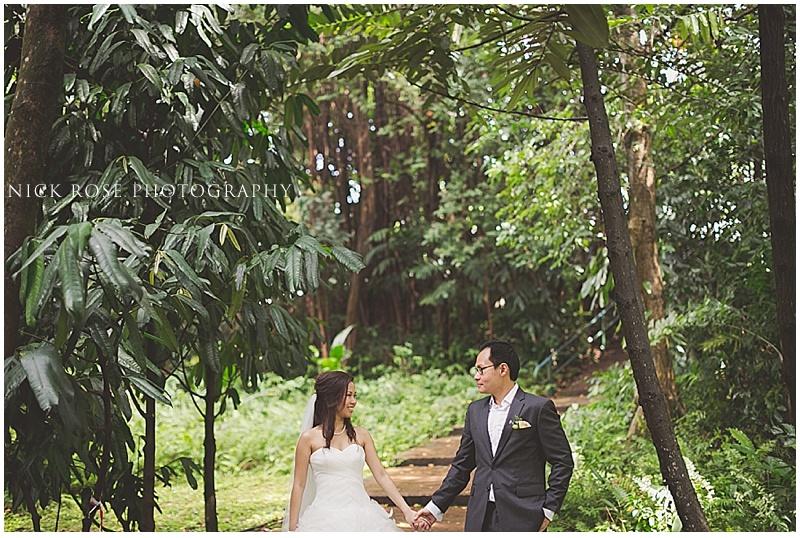 Alkaff Mansion wedding photography