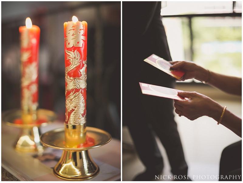Singapore wedding photography tea ceremony