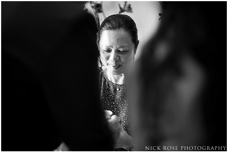 Singapore wedding photos