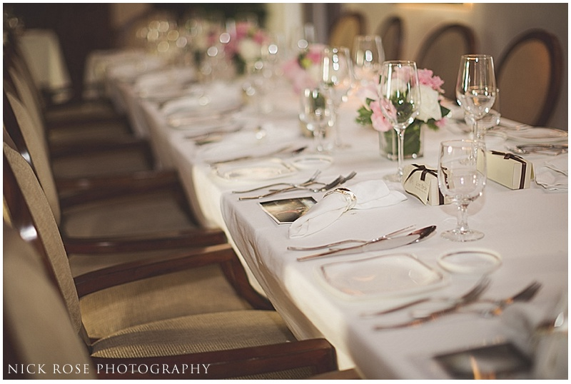 Alkaff Mansion wedding details Singapore