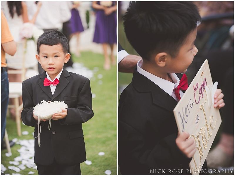 Wedding photos Alkaff Mansion