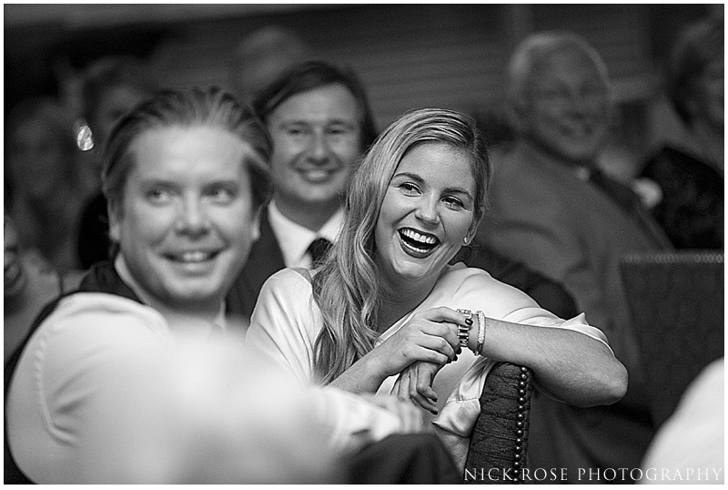 Haymarket Hotel Wedding Photographer London