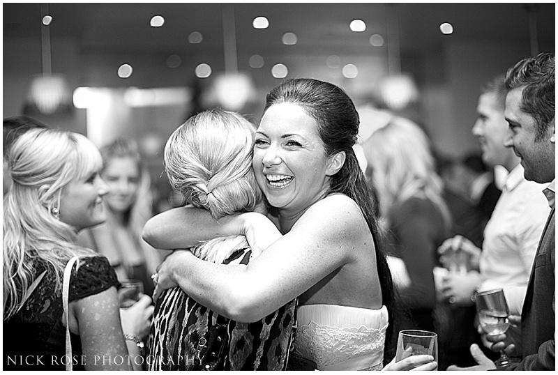 Haymarket Hotel Wedding Photographer London