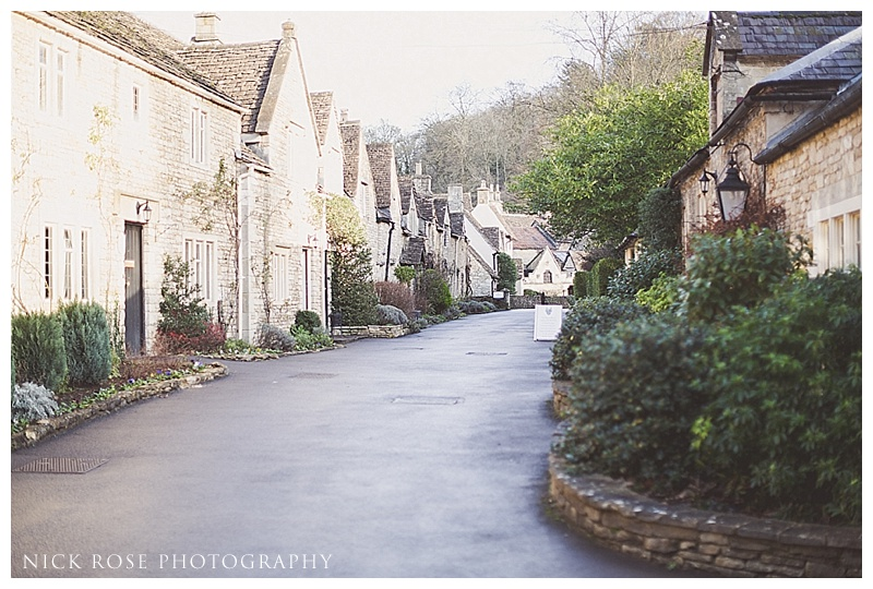 Manor House Castle Combe