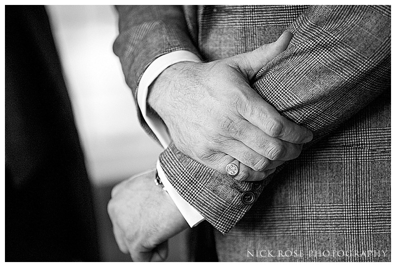 Wedding photographer at The Manor Hotel Castle Combe