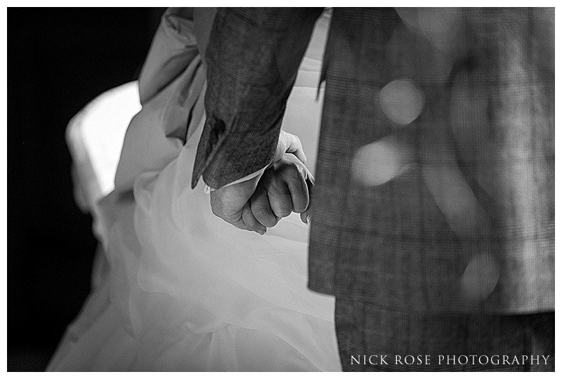 Wedding photography at The Manor House Hotel Castle Combe