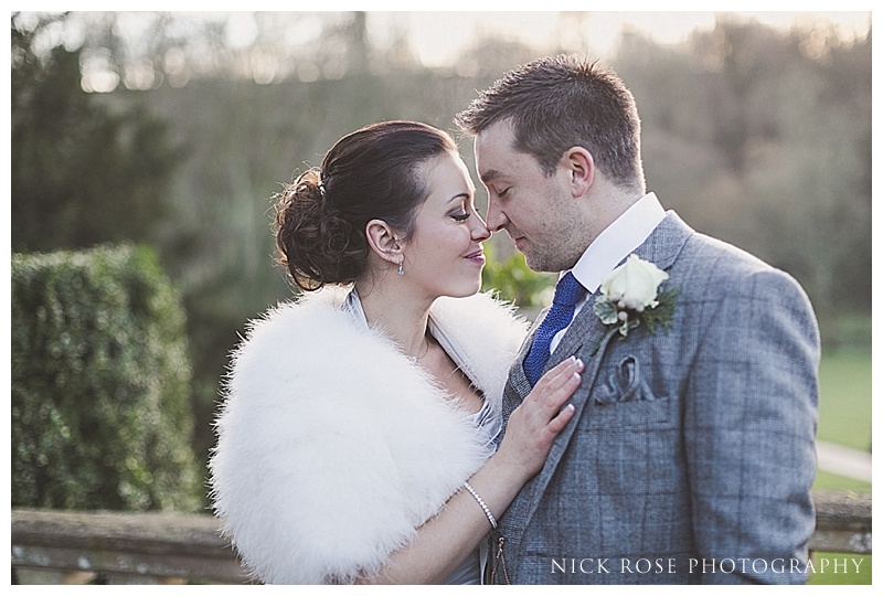 Wedding photographer at Manor House Hotel Wiltshire