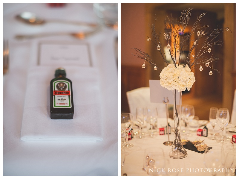 Wedding photography at The Manor Hotel Castle Combe