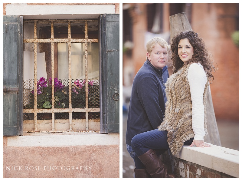 Italy engagement photography