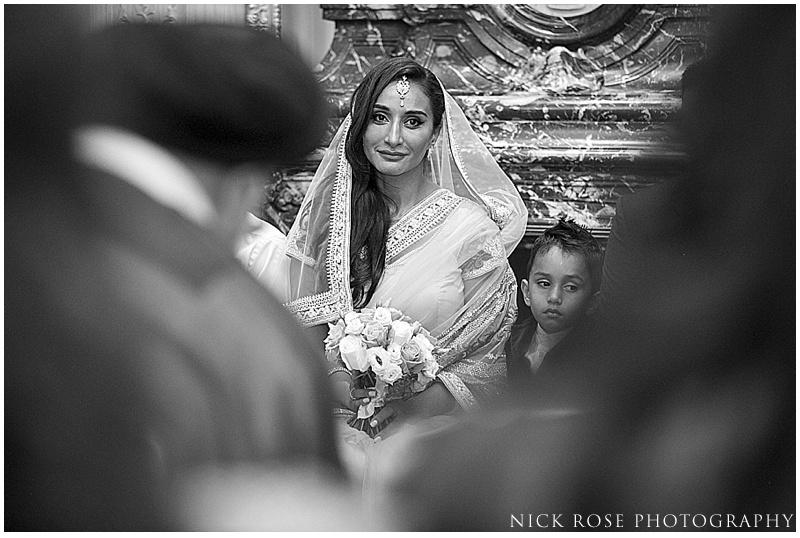Wedding photography Four Seasons Park Lane