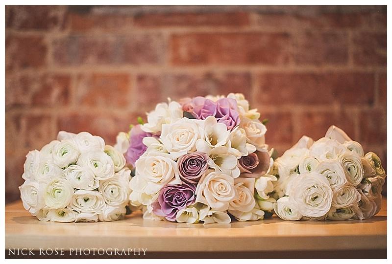 Ramster Hall Surrey bridal