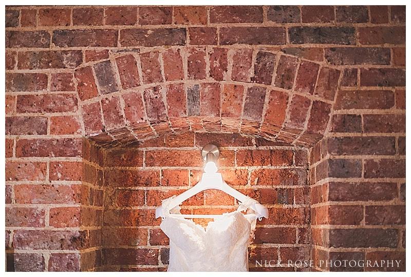 Ramster Hall Surrey Wedding