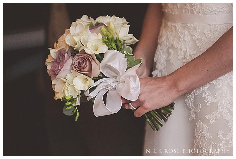 Wedding at Ramster Hall Surrey