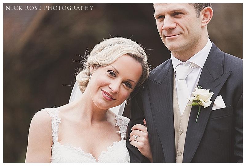 Wedding photographer Ramster Hall