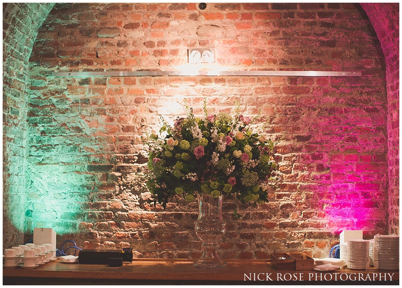 Wedding photographer at RSA London