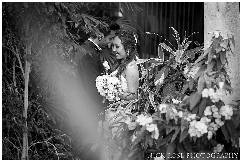 Barbican Wedding Photography