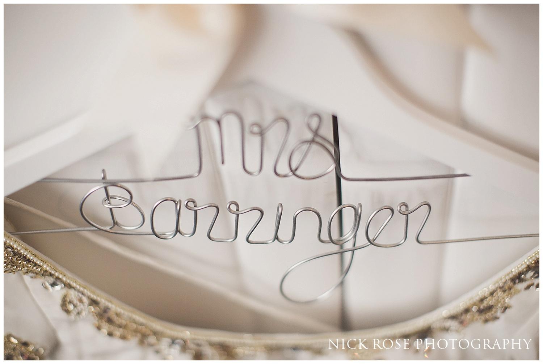 Trinity Buoy Wharf Wedding Photography 5