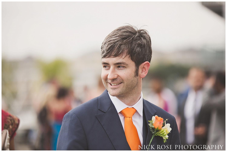 Trinity Buoy Wharf Weddings 4