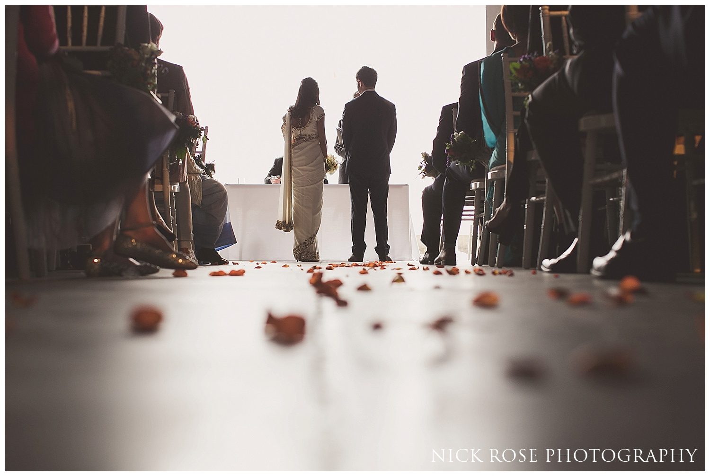 Trinity Buoy Wharf Weddings 12