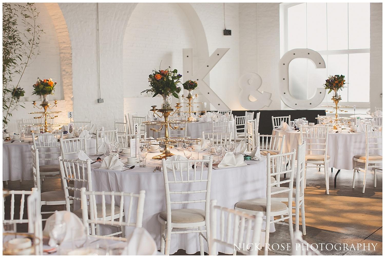Trinity Buoy Wharf Weddings 14