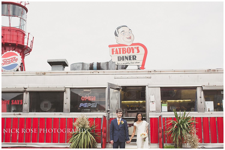 Trinity Buoy Wharf Weddings 22