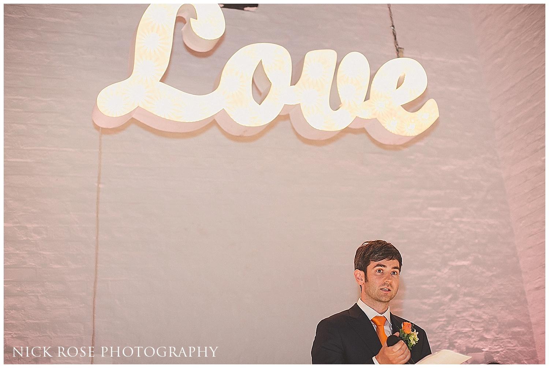 Trinity Buoy Wharf Weddings 24