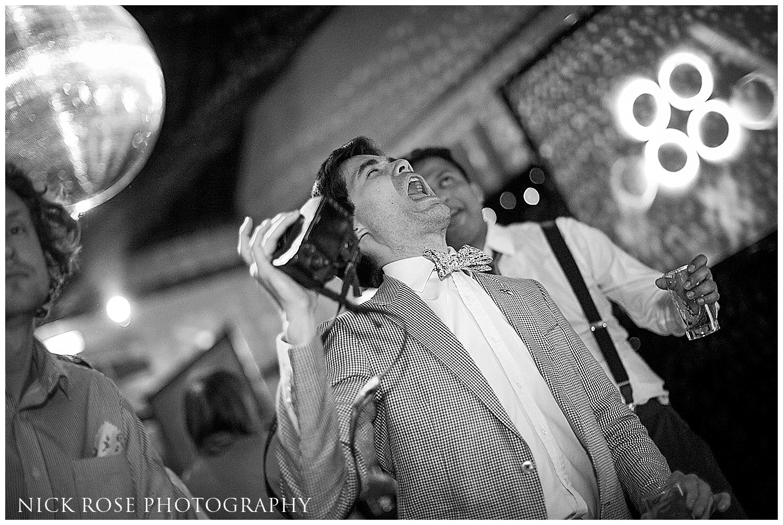 Trinity Buoy Wharf Weddings 31