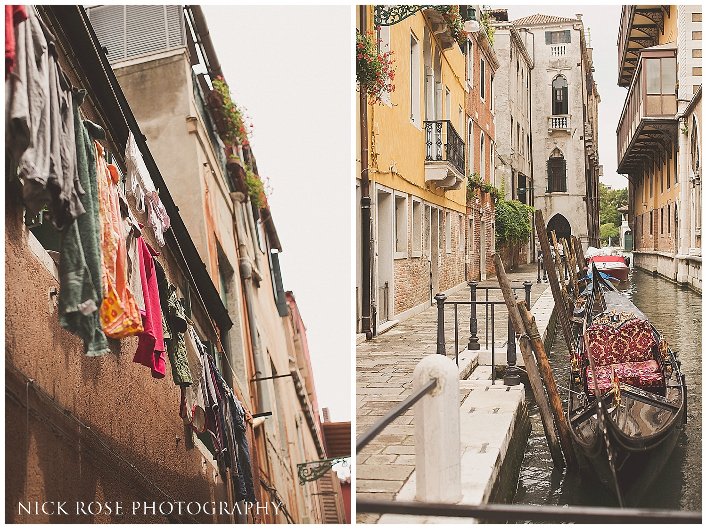 Pre wedding Venice