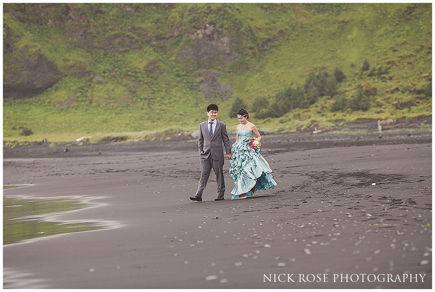pre wedding photography Iceland