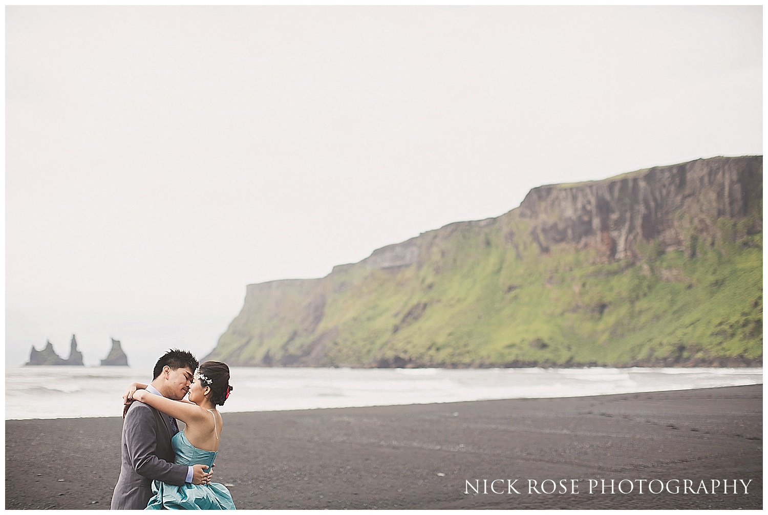 reykjavik pre wedding photography