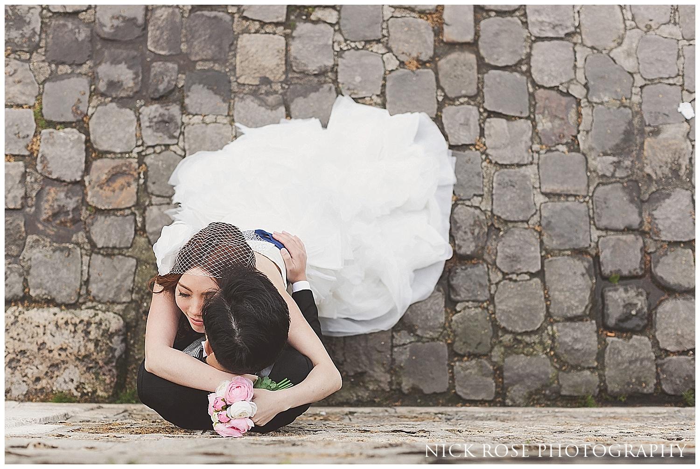 France pre wedding photography Paris