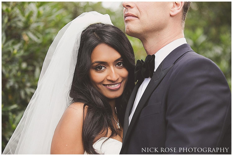 Wedding photographer Pennyhill Park