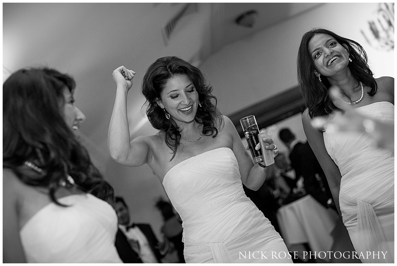 Wedding at Pennyhill Park Surrey
