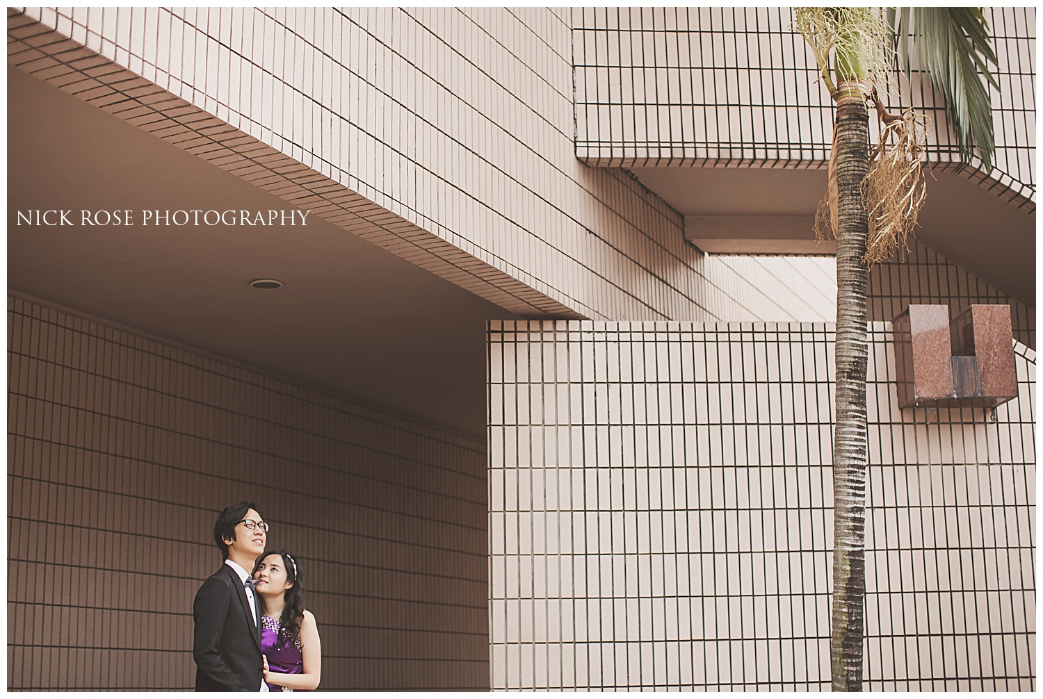Hong Kong pre wedding photography