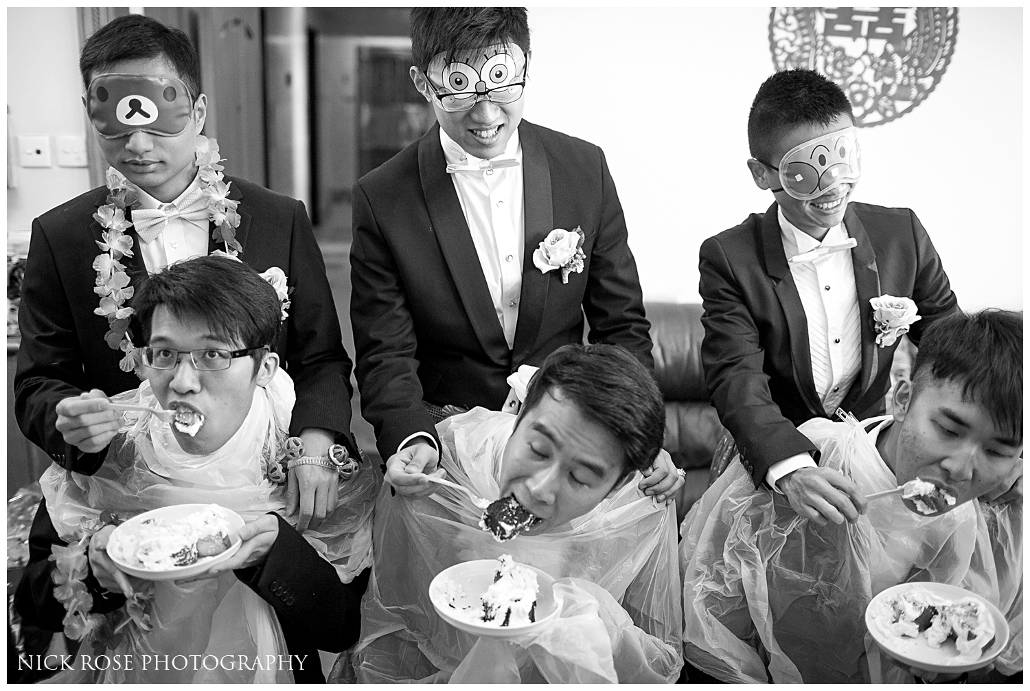 Hong Kong Wedding Photographer