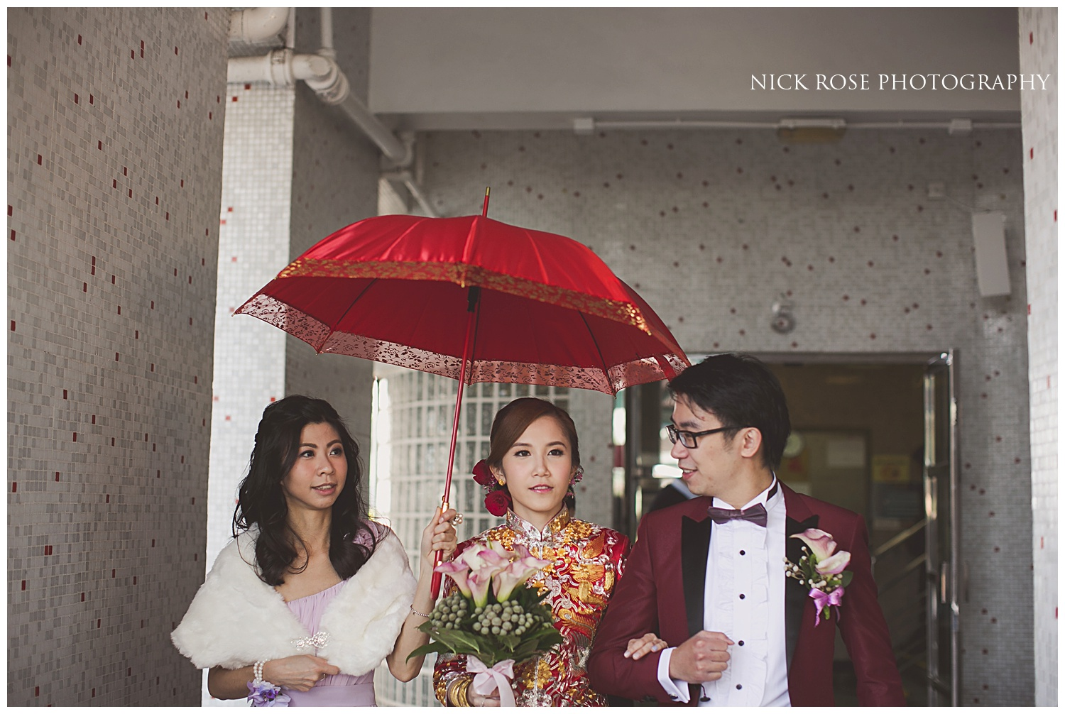 Kowloon Wedding Photographer Hong Kong