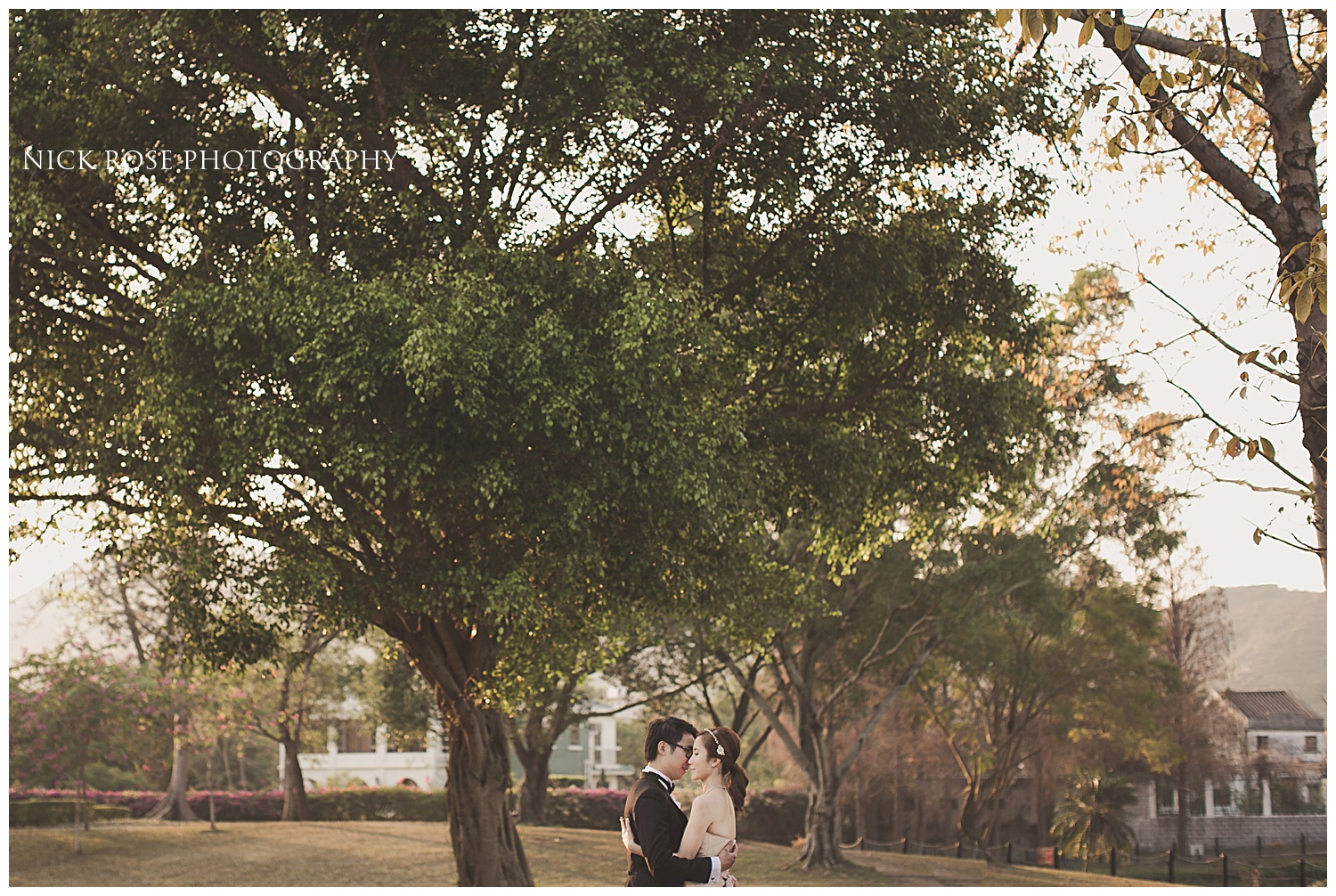 Beas River Country Club Wedding