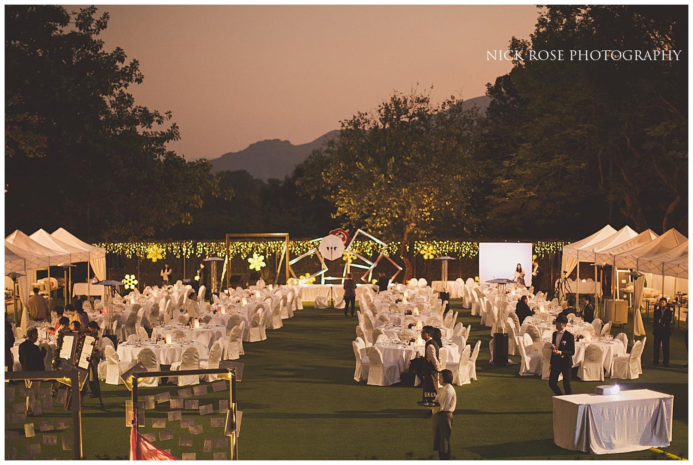 Beas River Wedding Venue Hong Kong
