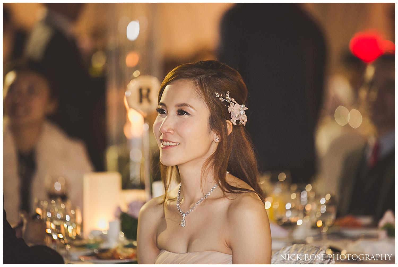 Beas River Wedding Reception Hong Kong